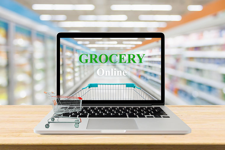 Grocery Sales