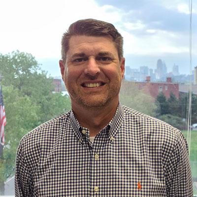 Scott Ruth