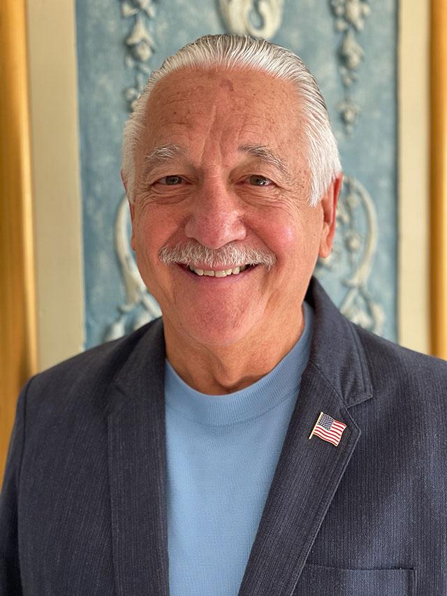 Bill Burwinkel